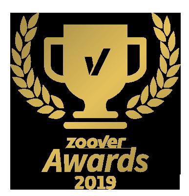 Zoover award 2019